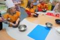 Továreň na maškrty očarila malých predškolákov