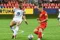 ŠKF Sereď remizovala v dohrávke 4. kola Fortuna ligy s AS Trenčín