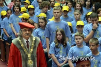 Univerzita Komenského pripravila cez leto aktivity pre najmenších