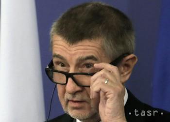 Babiš: Zeman drží slovo a do procesu formovania vlády nechce zasahovať