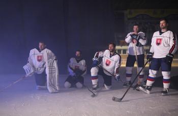Highlighty týždňa: Hokejová hymna od Iconita a nový Ed Sheeran