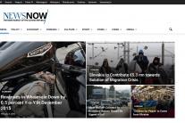 TASR spúšťa NewsNow, prvý verejnoprávny webový portál v angličtine