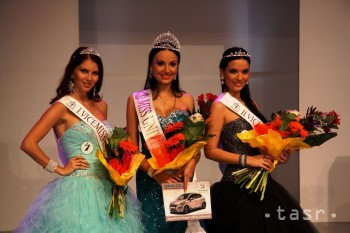 Novou kráľovnou krásy Miss University 2012 je Patrícia Ördögová