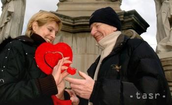 Valentín v Bratislave: Čo pripravili mestské časti pre zaľúbencov?