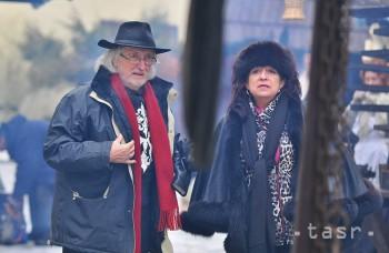 Filmári oživia aj pôvodnú Perinbabu stvárnenú herečkou G. Masinou