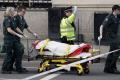 ONLINE: Streľba pred britským parlamentom, incident má už štyri obete
