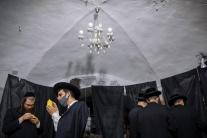 Prípravy na židovský sviatok Sukkot
