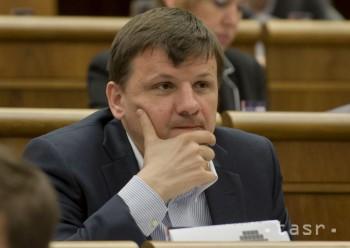 A. HLINA: Možná dohoda SaS, OĽaNO-NOVA a KDH je ohrozená