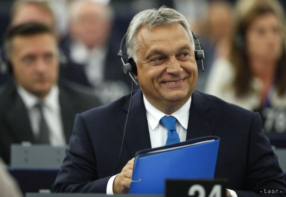 Slovenskí poslanci z EPP nie sú jednotní ohľadom správy voči Maďarsku 8ece9b80eee
