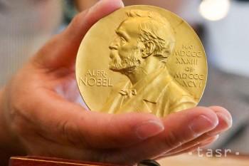 Prírodovedci z UPJŠ priblížili atmosféru odovzdávania Nobelových cien