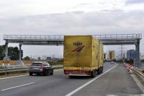 Diaľnica D2 je po tragickej dopravnej nehode opäť prejazdná
