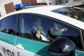 VIDEO: Takto strieľala polícia do pneumatík agresívneho vodiča