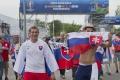 ONLINE: Slovensko čaká v osemfinále Nemecko. Pokúsi sa o senzáciu