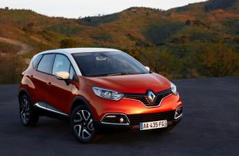 Renault prichádza s novým hravým modelom Captur