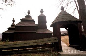 Zápis do zoznamu UNESCO zvýšil dreveným chrámom návštevnosť