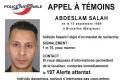 Abdeslam mal v počítači viacero možných cieľov teroristických útokov
