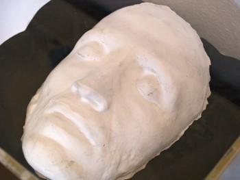 Maska (Báseň)