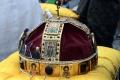 Hradné slávnosti predstavia kópie uhorských korunovačných klenotov