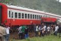 Bilancia vykoľajenia vlaku v Kamerune stúpla na 80 mŕtvych