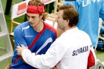Slovensko vs Lotyšsko