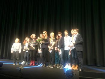 Film I. Grófovej Piata loď získal na Berlinale cenu detskej poroty