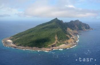 Na ostrov Okinošima majú povolený vstup len muži