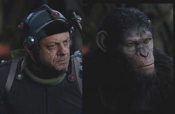 Film Úsvit planéty opíc je technologickým míľnikom