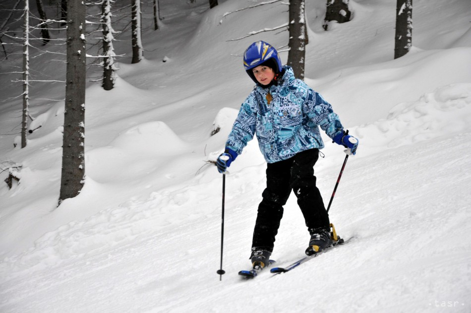 Podmienky na lyžovanie sa naďalej zlepšujú 551bfafb451