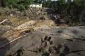 Pri zosuvoch pôdy v Číne zahynulo najmenej desať ľudí