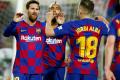 Messi trénoval individuálne, Barcelona vyvracia špekulácie o zranení