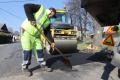 Zrekonštruovaný úsek Kalvárskej ulice v Ružomberku už slúži verejnosti