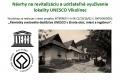 Workshop o lokalite UNESCO Vlkolínec