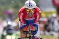 Cyklistika: Dumoulin sa stal majstrom sveta v časovke