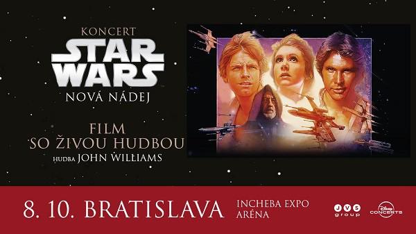 STAR WARS  EPIZÓDA IV - NOVÁ NÁDEJ b62afd2e12f