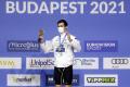 ME: Kolesnikov vylepšil vo finále svetový rekord na 50 m znak