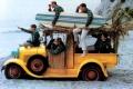Európske turné skupiny The Beach Boys už začalo