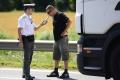 Toľkoto opitých vodičov chytili minulý týždeň v Žilinskom kraji
