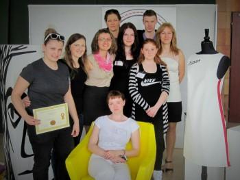 Cvičná firma kremnických žiakov získala na veľtrhu prvenstvo