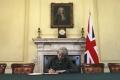 Mayová podpísala list, ktorým Británia oficiálne požiada o odchod z EÚ
