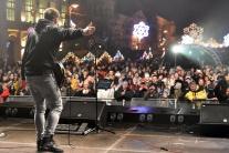 Adam Ďurica, koncert, 2018, Košice