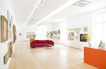 Highlightom aukcie je Bazovského dielo Z LÚŽNEJ