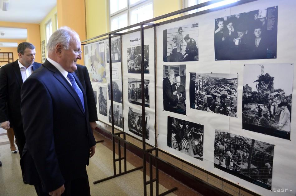 Holokaust na Slovensku priblíži študentom prvá dop