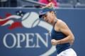 MS v tenise: Halepová po triumfe nad Keysovou:Bola som silná na nohách