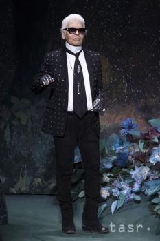 Karl Lagerfeld sa dožíva 85 rokov, robí sa však mladším