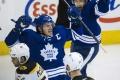 NHL: Toronto vymenilo kapitána Phaneufa do Ottawy