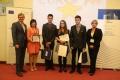 Vo finále súťaže Mladý Európan 2016 bojovalo 13 súťažných družstiev