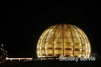 Slovensko sa stalo členom CERN pred 20 rokmi