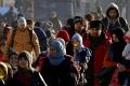 Na Slovensku zadržali osem nelegálnych migrantov