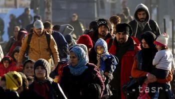 Odborníci: Sýrski utečenci budú potrebovať psychologickú pomoc