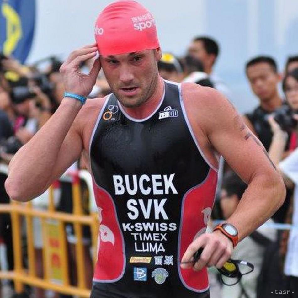 edf6e65918f Slovák Michal Buček vyhral triatlon na Bali